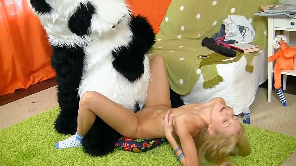 Panda Porn Tube